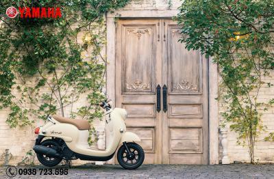 Xe tay ga Vino 50 2021 nhập khẩu từ Nhật