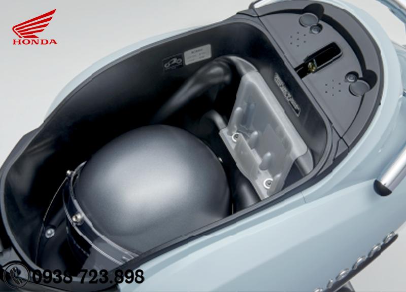 hộp hành lý Giorno 50cc