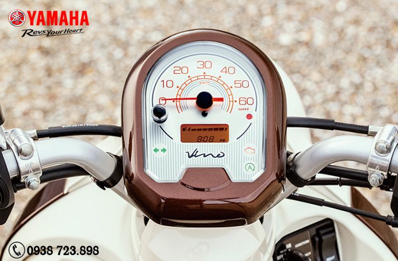 Yamaha Vino 50 2021